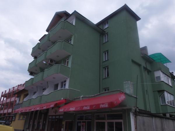 Fotos do Hotel: Zlatna Kotva - Andi, Obzor