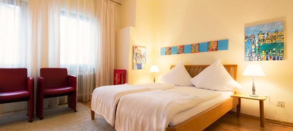 Hotel Pictures: Die 44, Landau in der Pfalz