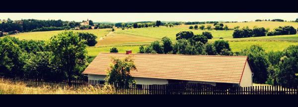 Hotel Pictures: Country house - Slapy/Pazderny, Žďár