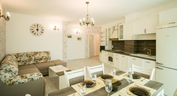 Hotellbilder: Guest Apartments Trigor City, Saints Constantine and Helena