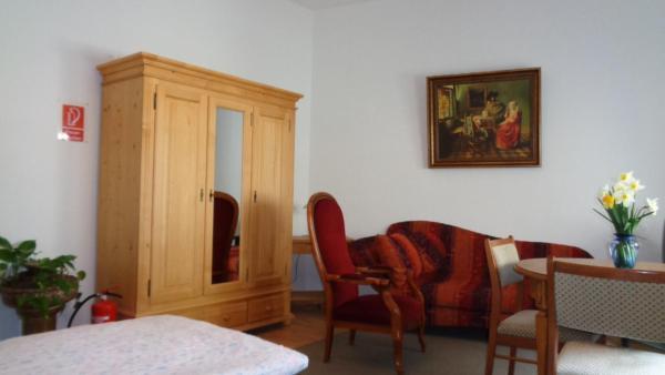 Hotelbilleder: Pension Hans Rastatt, Rastatt