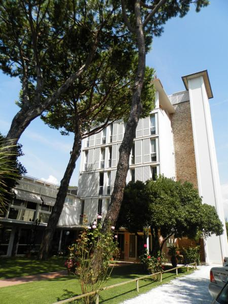 Pietrasanta Hotel Park