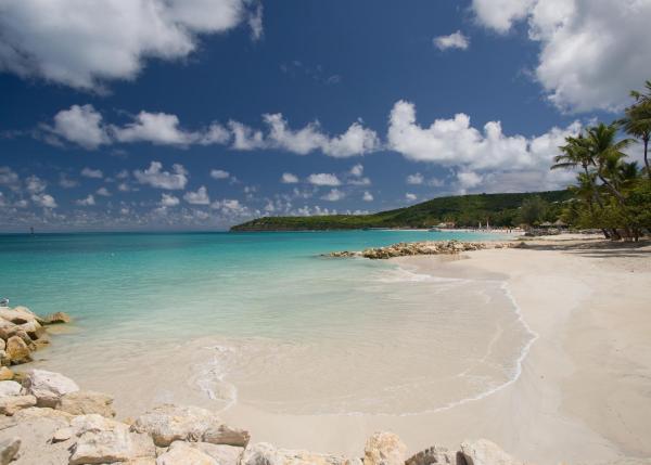 Foto Hotel: Buccaneer Beach Club, Dickenson Bay