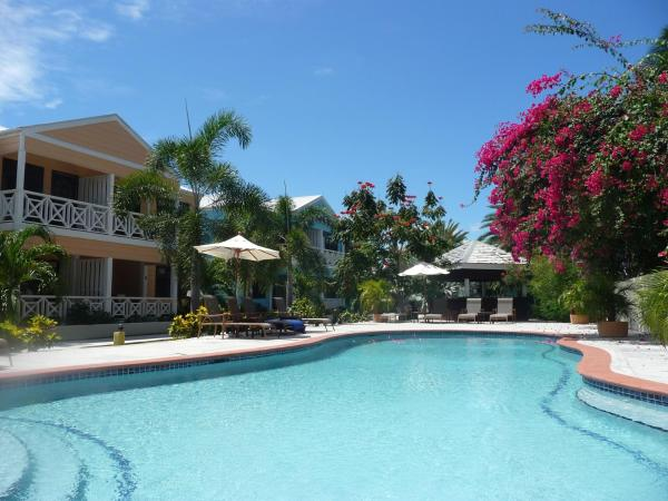 Hotellbilder: Buccaneer Beach Club, Dickenson Bay