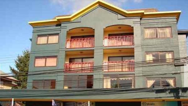 Фотографии отеля: Departamentos Edificio Don Carlos, Осорно