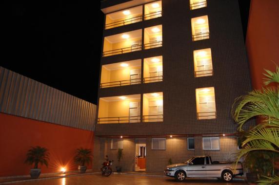 Hotel Pictures: Minas Hotel, Mariana