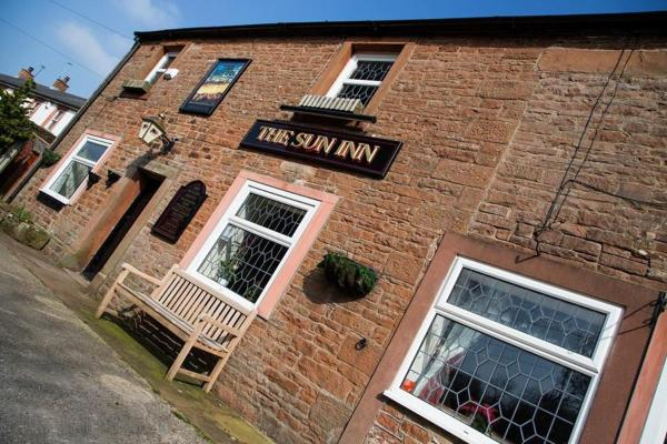 Hotel Pictures: The Sun Inn, Penrith