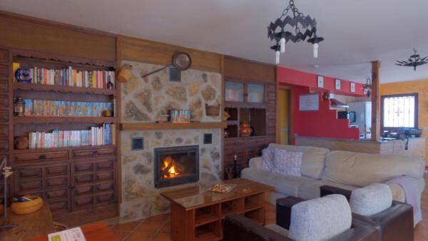 Hotel Pictures: La Guarida del Oso, Candeleda