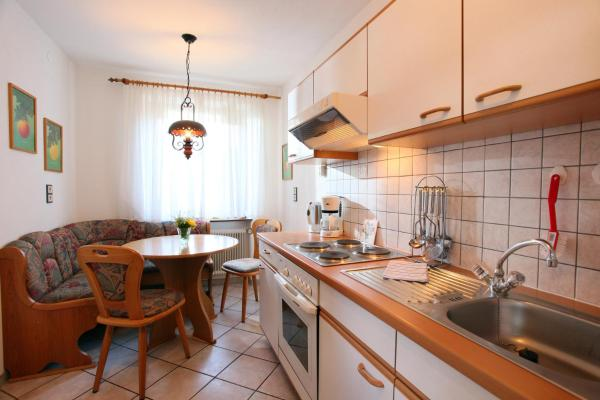 Hotelbilleder: Haus Janine, Westendorf