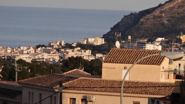 Hotel Pictures: Pedania Benidorm. Alfaz del Pi, Alfaz del Pi