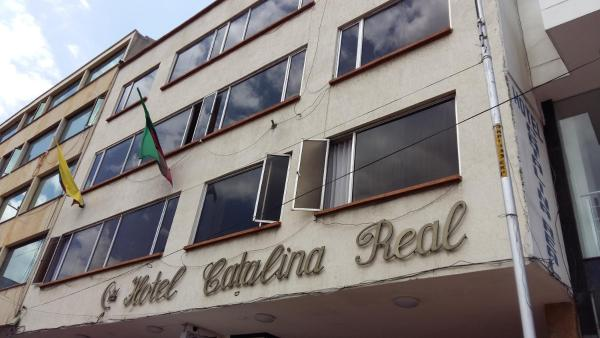 Hotel Pictures: Hotel Catalina Real, Duitama
