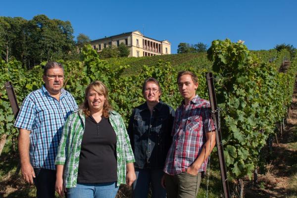 Hotel Pictures: Zur Weinlaube, Rhodt unter Rietburg