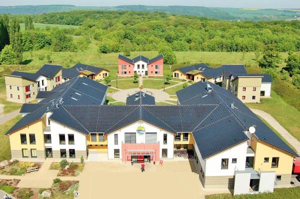 Hotel Pictures: Euroville Jugend- und Sporthotel, Naumburg