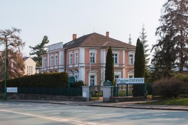 Hotel Pictures: Expanze Jaroměř, Jaroměř