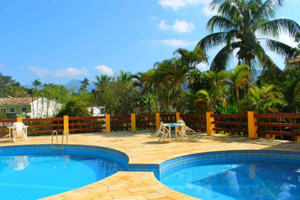 Hotel Pictures: Pousada Flat Solar da Tabatinga, Caraguatatuba