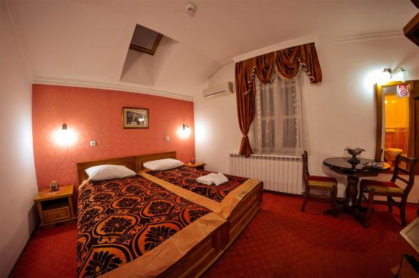Hotellbilder: Hotel Latinski Most, Sarajevo