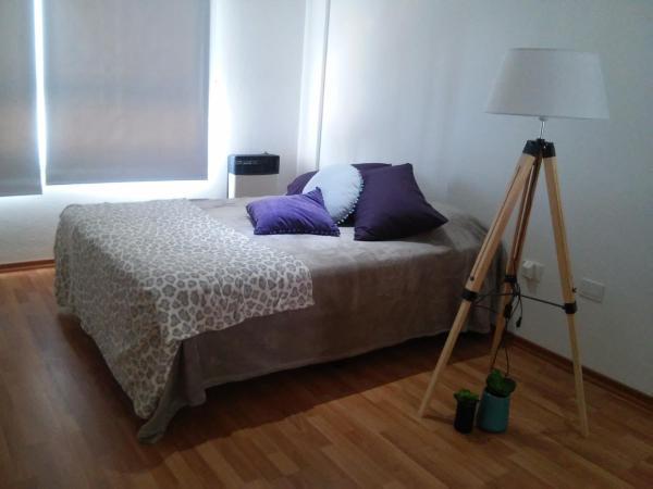 Fotos de l'hotel: Departamento centrico, La Plata