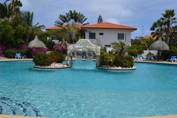 Hotel Pictures: Seru Coral Resort, Willemstad