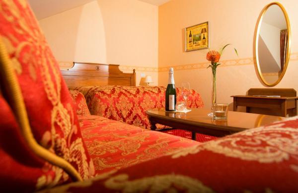 Hotelbilleder: Parkhotel Idar-Oberstein, Idar-Oberstein