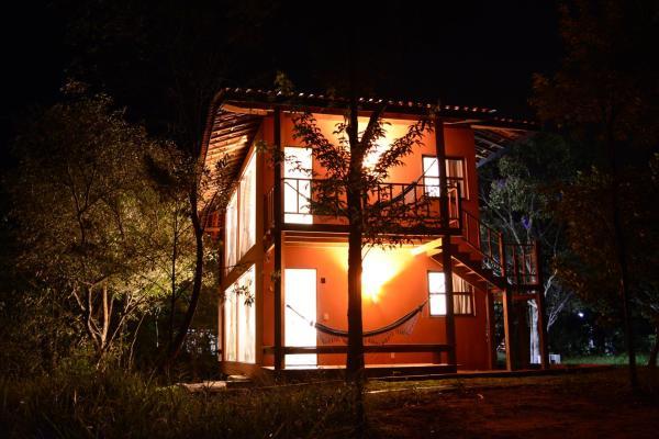 Hotel Pictures: Pousada Rosa dos Ventos, Vale do Capao