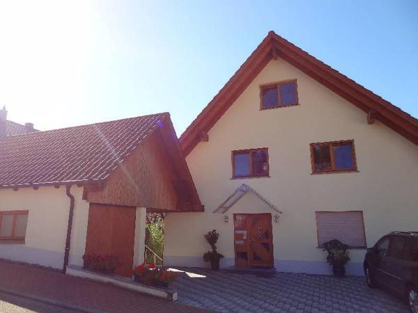 Hotel Pictures: Ferienwohnung Bohnert, Fischerbach