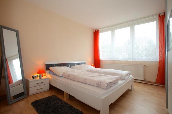 Hotel Pictures: 4885 Privatapartment WiFi Oppelner Strasse, Sarstedt