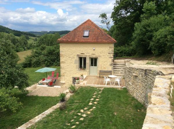 Hotel Pictures: Les Tanneries, Flavigny-sur-Ozerain