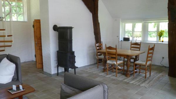 Hotel Pictures: Ferienhaus Siedschelje, Schwanewede