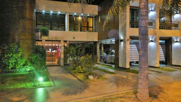 Фотографии отеля: Hotel Escala Uno, Santo Tomé