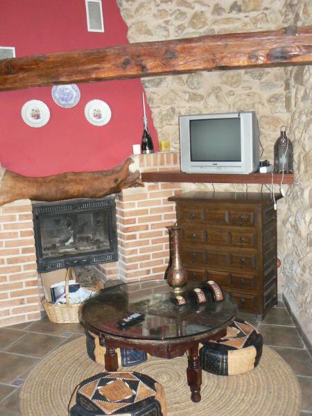 Hotel Pictures: Apartaments Selmi, Sant Mateu