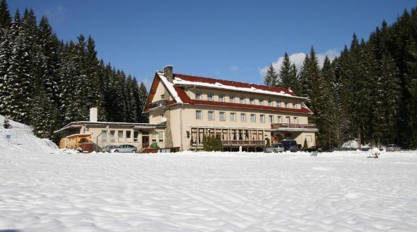 Hotel Pictures: Hotel Galik, Velké Karlovice