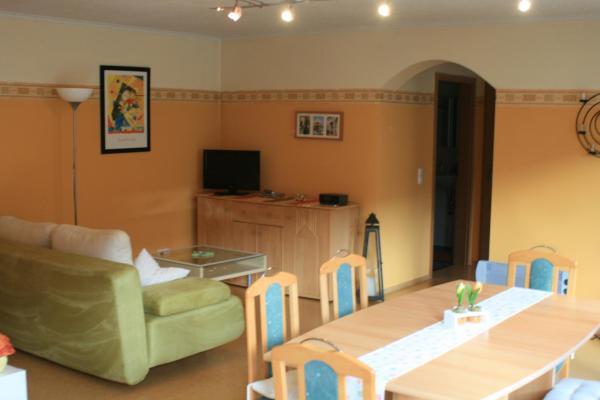 Hotelbilleder: Ferienwohnung Jatta, Sankt Aldegund