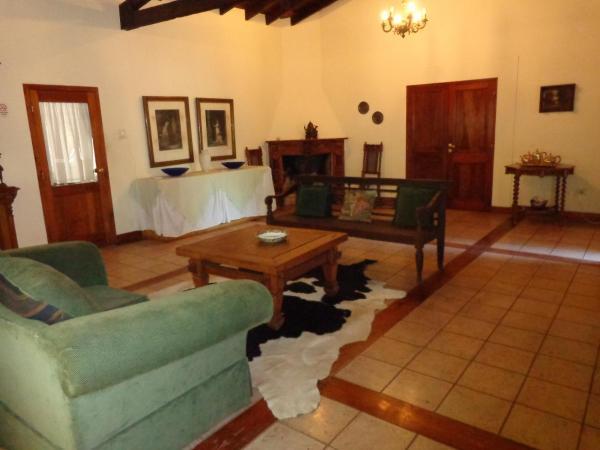 Fotografie hotelů: La Posada del Monje, San Carlos