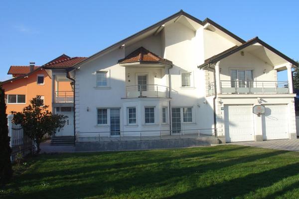 Φωτογραφίες: Villa Sejdic, Σαράγεβο