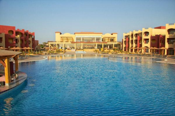 Hotel Pictures: Royal Tulip Beach Resort, Port Ghalib