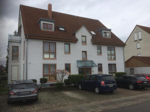 Hotel Pictures: Ferienwohnung LaVaTe 2, Kappel-Grafenhausen