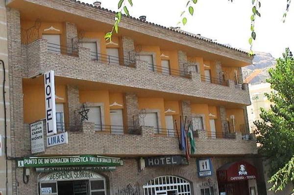 Hotel Pictures: Hotel Limas, Cazorla