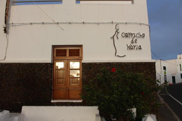 Hotel Pictures: Casa Capricho de Haría, Haría