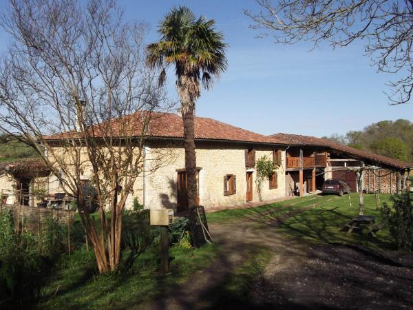 Hotel Pictures: Gite Tauzia, Brassempouy