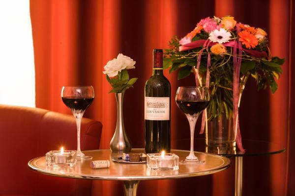 Hotel Pictures: Wuschl Lounge, Kühbach
