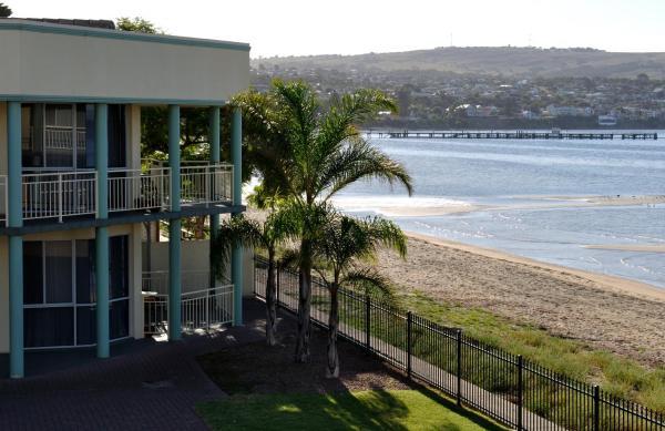 Zdjęcia hotelu: Hilton Motel, Port Lincoln