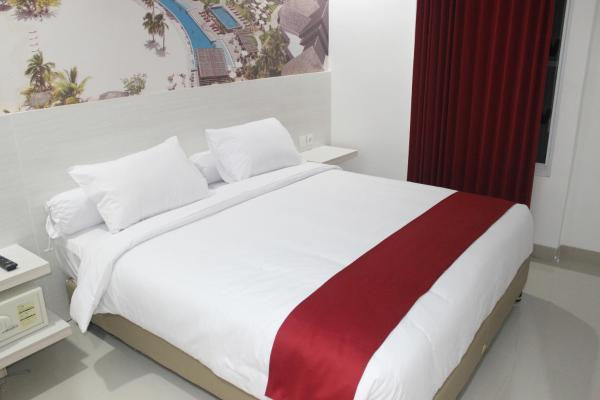 Special Package - Superior King Room