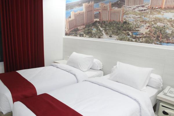 Special Package - Superior Twin Room