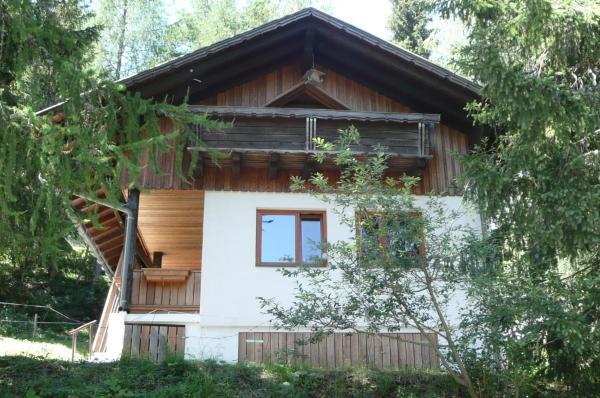 Hotellbilder: Haus Anja, Sonnenalpe Nassfeld