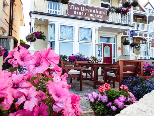 Hotel Pictures: The Devonhurst, Broadstairs