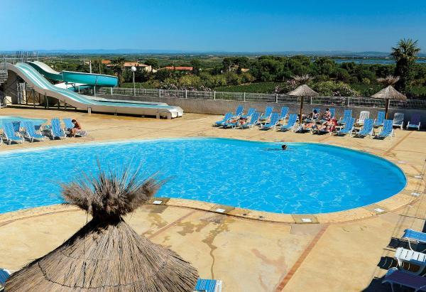 Hotel Pictures: Vitalys Domaine Residentiel de Plein Air La Pinede, Agde