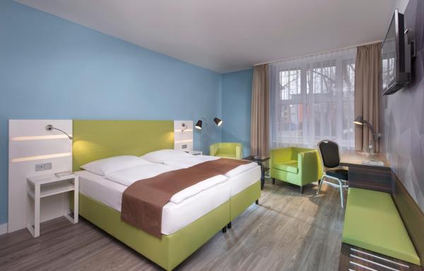 Hotel Pictures: Best Western Hotel Sindelfingen City, Sindelfingen