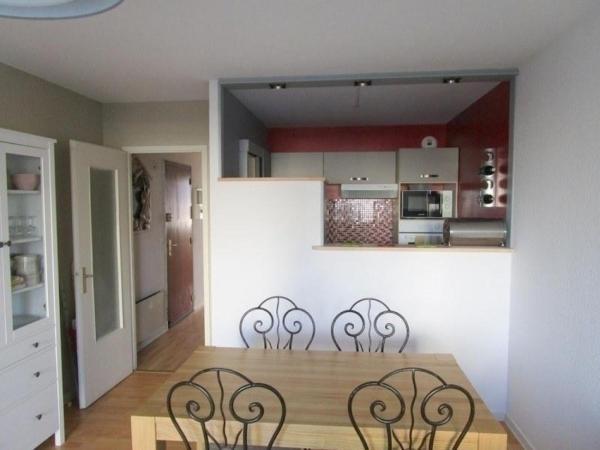 Hotel Pictures: Apartment Ibigniarry, Sainte-Barbe