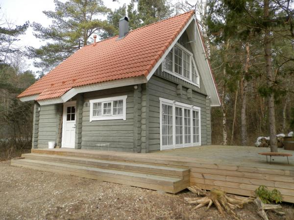 Hotel Pictures: Pätsu Holiday Home, Laugu
