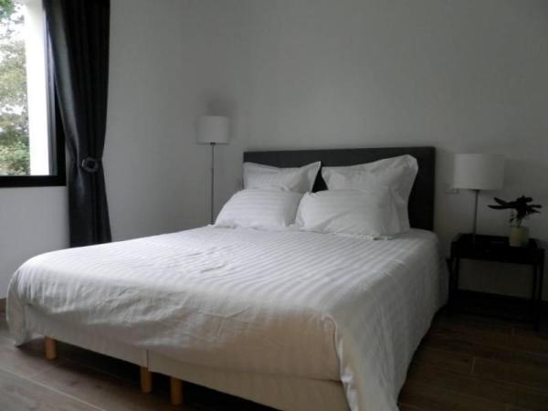 Hotel Pictures: Gite Au Manoir, Fresnay-en-Retz